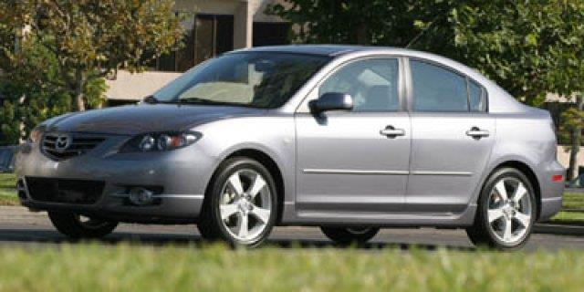 2006 Mazda Mazda3 SLT Club-cab