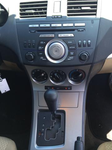 2010 Mazda Mazda3 152579