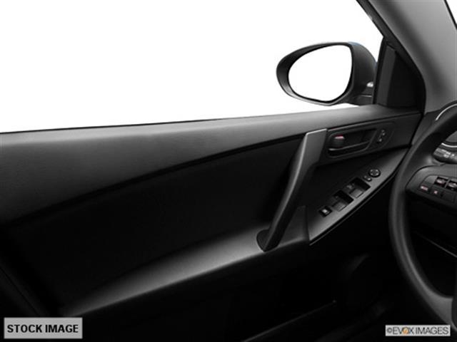 2011 Mazda Mazda3 Leather ROOF