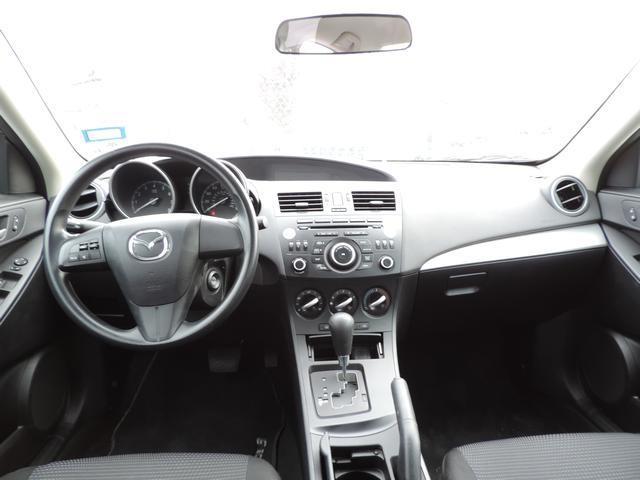 2013 Mazda Mazda3 Leather ROOF