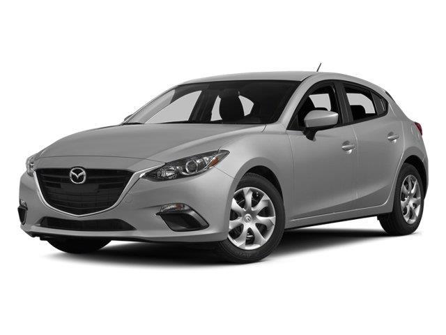 2014 Mazda Mazda3 5dr Sdn Auto