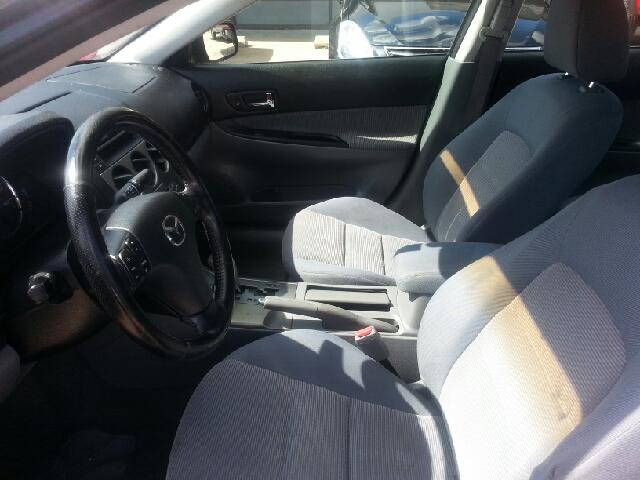 2003 Mazda Mazda6 Leather ROOF