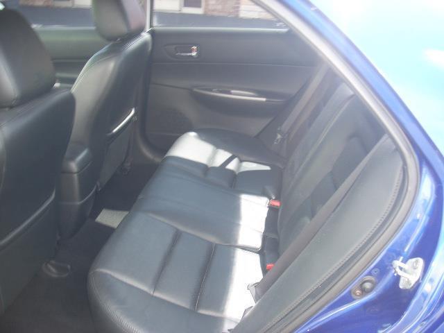 2004 Mazda Mazda6 SXL