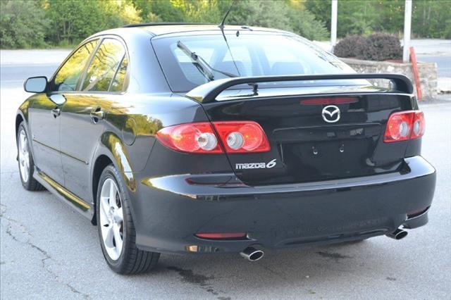 2005 Mazda Mazda6 Supercrew FX4 Offrd 4X4