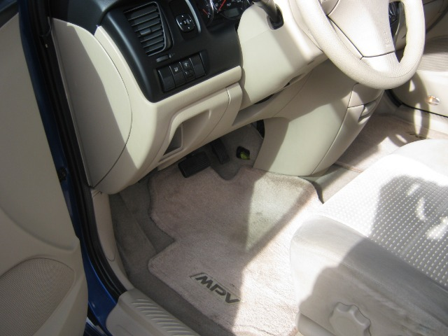 2005 Mazda MPV Elk Conversion Van