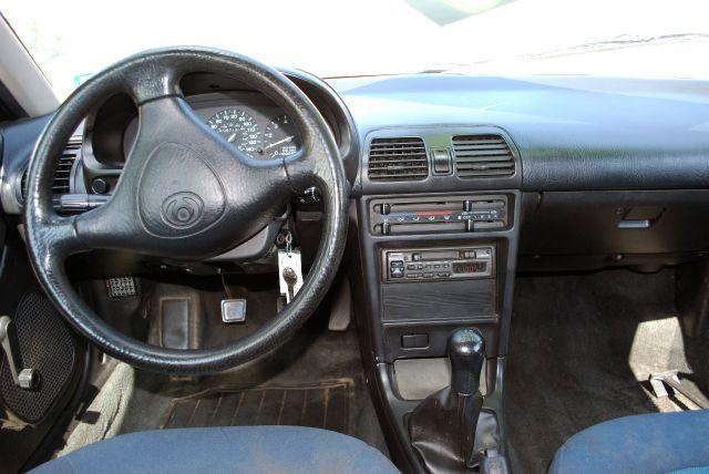 1993 Mazda MX-3 29