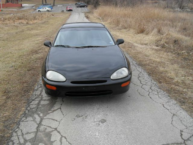 1993 Mazda MX-3 Base