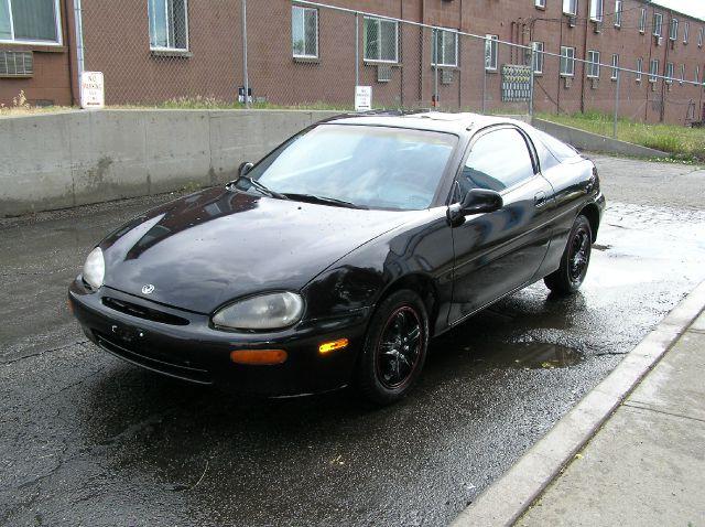 1995 Mazda MX-3 Base