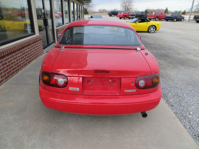 1994 Mazda MX-5 Miata Base XE GLE GXE