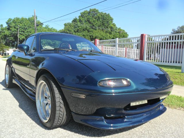 1995 Mazda MX-5 Miata Crewcab 4X4 Kingranch
