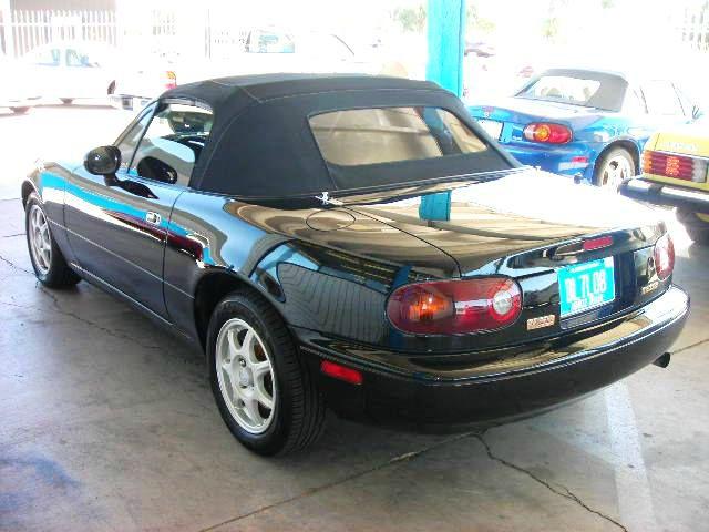 1995 Mazda MX-5 Miata 4dr 2.9L Twin Turbo AWD SUV