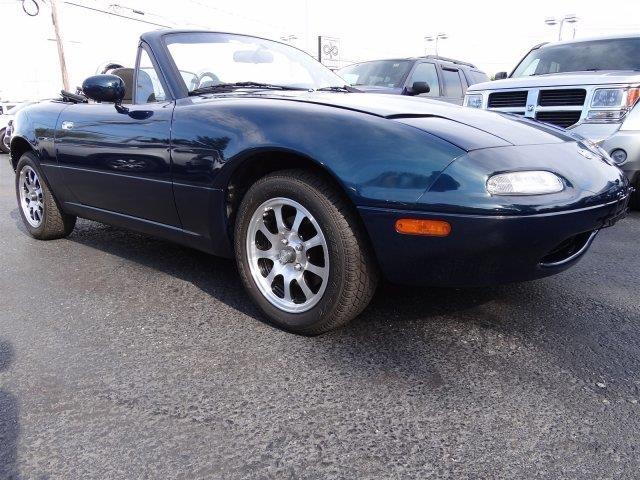 1996 Mazda MX-5 Miata 4WD 4dr V6 SR5 Sport