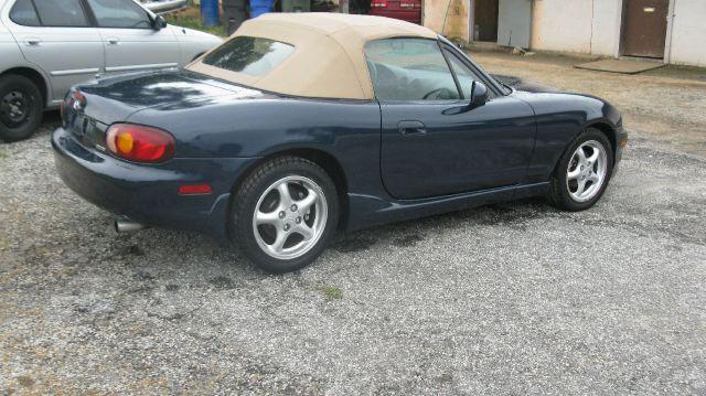 2000 Mazda MX-5 Miata Touring W/nav.sys