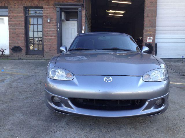 2003 Mazda MX-5 Miata 4X4 STX Supercab