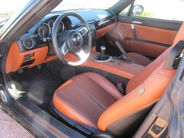 2007 Mazda MX-5 Miata 201