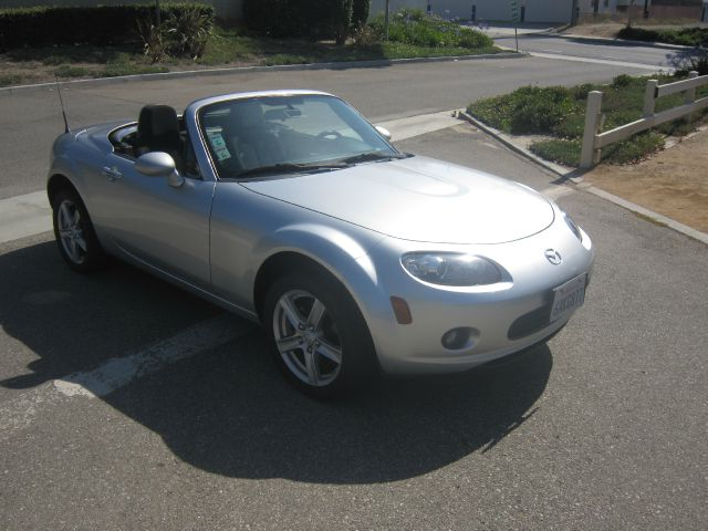 2008 Mazda MX-5 Miata Lariat CREW CAB 4X4 Diesel