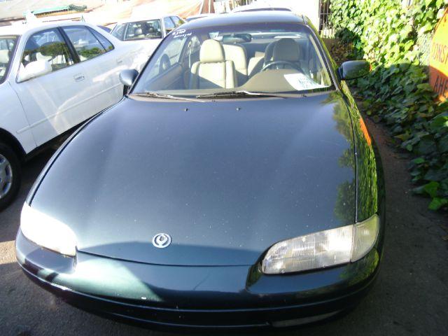 1997 Mazda MX-6 Touring W/nav.sys