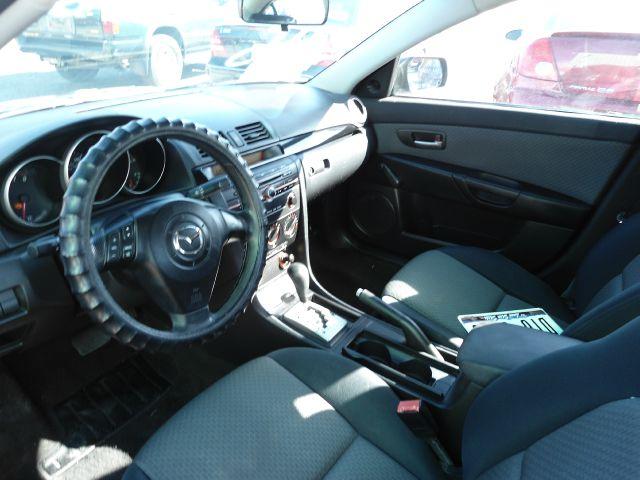 2004 Mazda Mazda