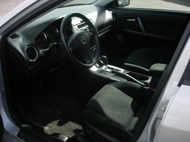 2006 Mazda Mazda