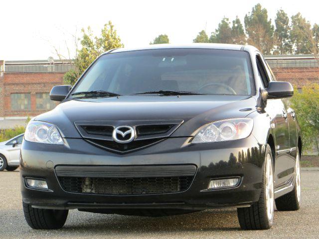 2007 Mazda Mazda3 4WD 4dr LT W/3lt