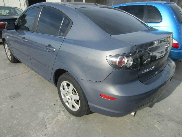 2008 Mazda Mazda3 328ci