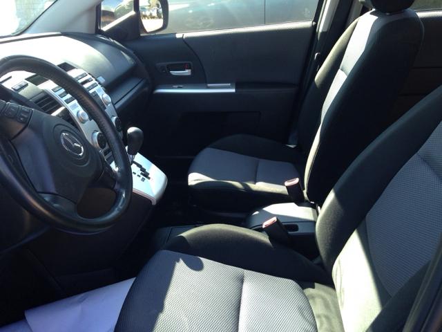2006 Mazda Mazda5 3.5