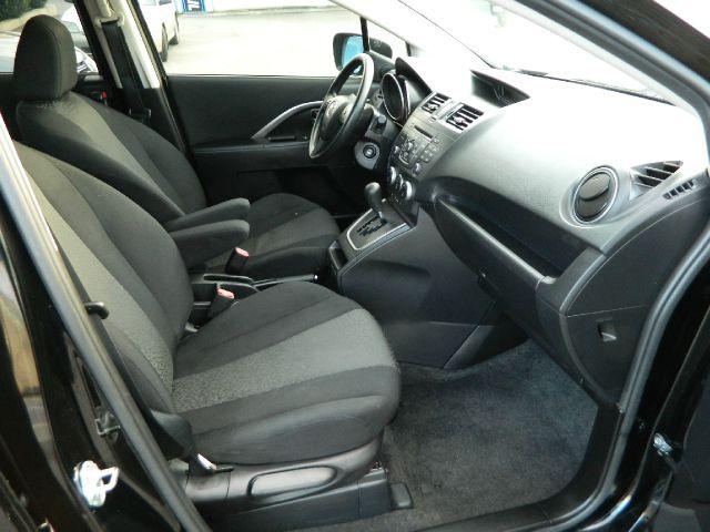 2012 Mazda Mazda5 GSX