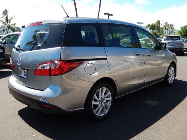 2013 Mazda Mazda5 Auto SEL