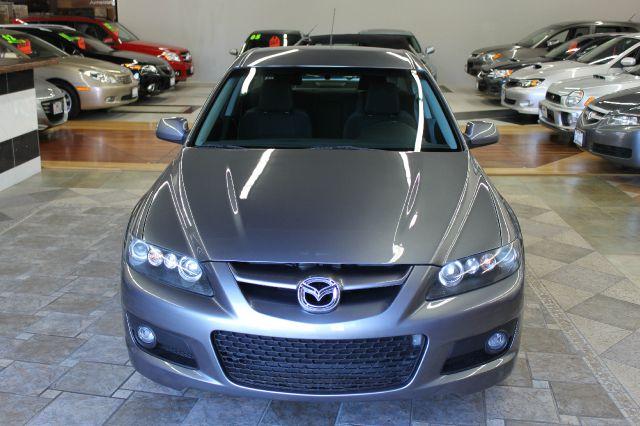 2006 Mazda MazdaSpeed6 GSX