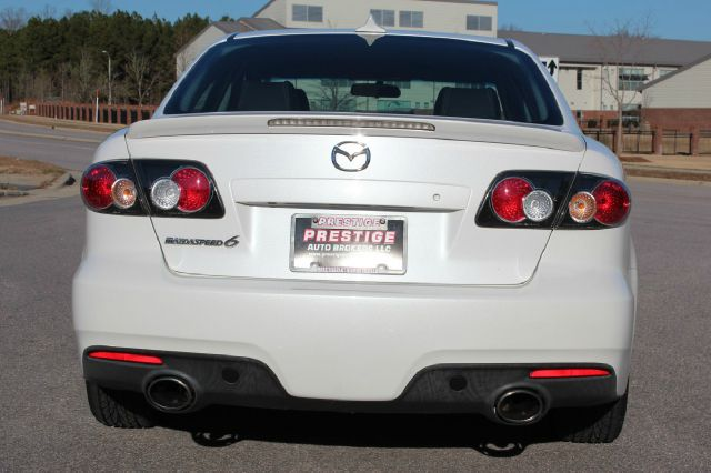 2006 Mazda MazdaSpeed6 SC