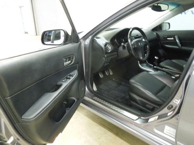 2007 Mazda MazdaSpeed6 SC