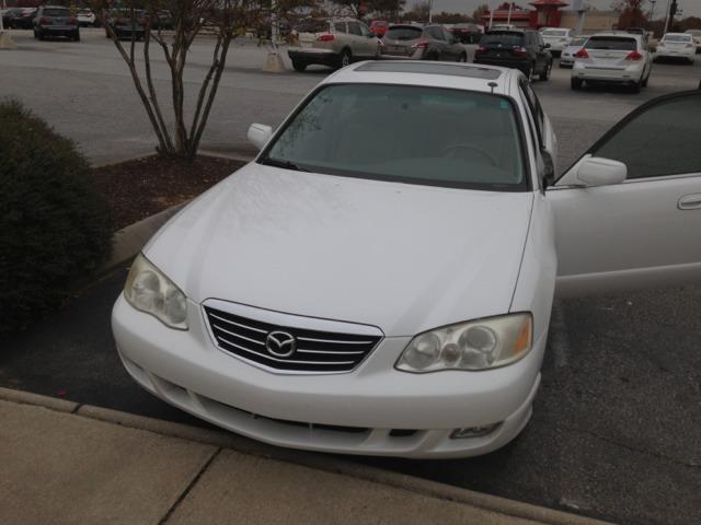 2002 Mazda Millenia Convertable Premium