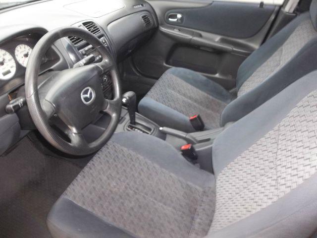 2001 Mazda Protege Convenience AWD