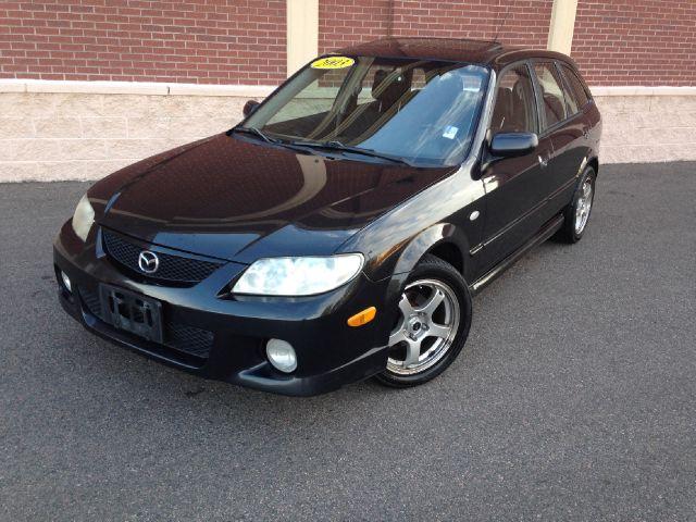 2003 Mazda Protege5 Clk32