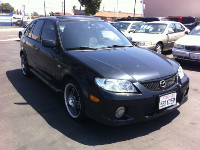 Used Cars For Sale In California Used Car Dealers Ca >> 2003 Mazda Protege5 Clk32 Details. Santa Ana, CA 92703