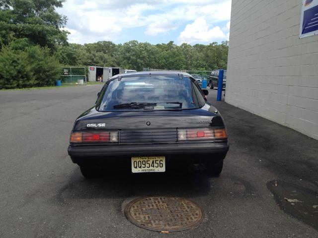 1985 Mazda RX-7 XE King Desert Runner