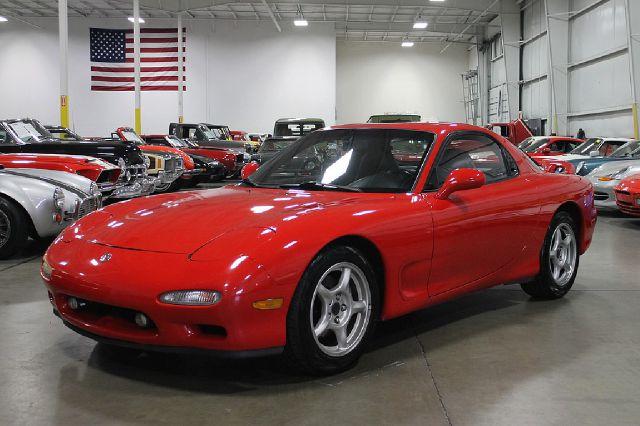 1993 Mazda RX-7 GT Premium