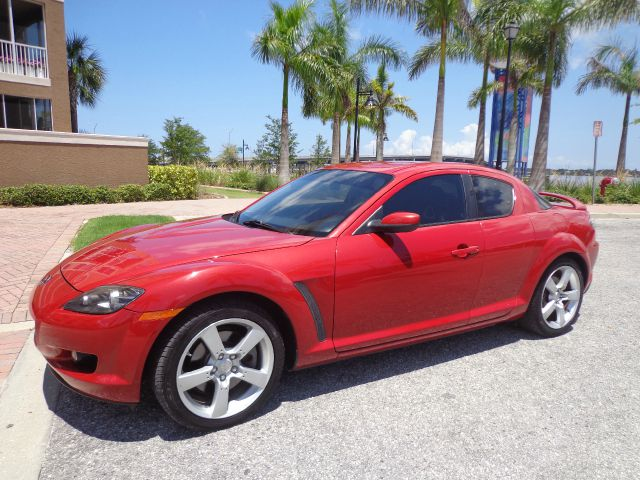 2004 Mazda RX-8 FWD 4dr