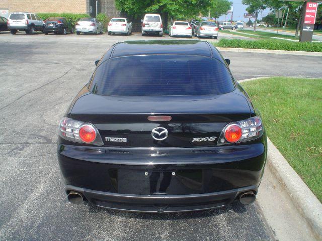 2004 Mazda RX-8 SC