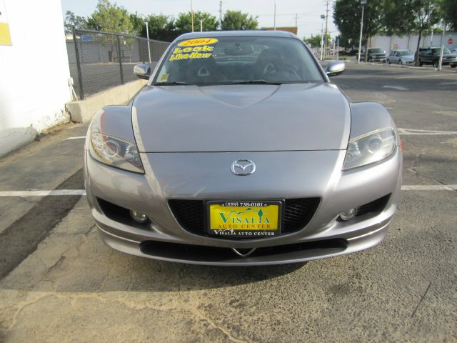 2004 Mazda RX-8 4dr 2.5L Turbo W/sunroof/3rd Row AWD SUV