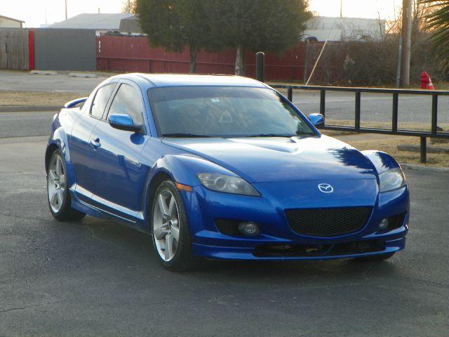2005 Mazda RX-8 Auto SEL