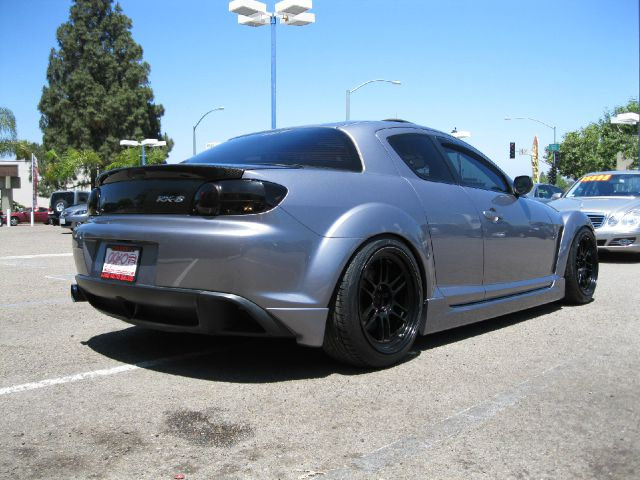 2005 mazda rx 8 6 speed details san diego ca 92111. Black Bedroom Furniture Sets. Home Design Ideas