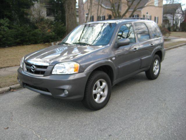 2005 Mazda Tribute Heritage Edition