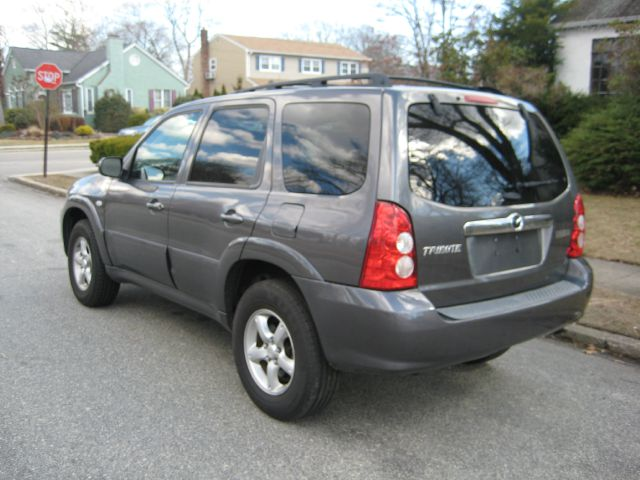 2005 Mazda Tribute Heritage Edition