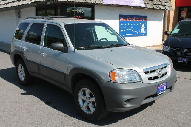2005 Mazda Tribute XLT Superduty Turbo Diesel