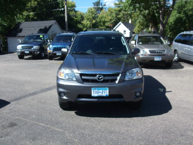 2006 Mazda Tribute Heritage Edition