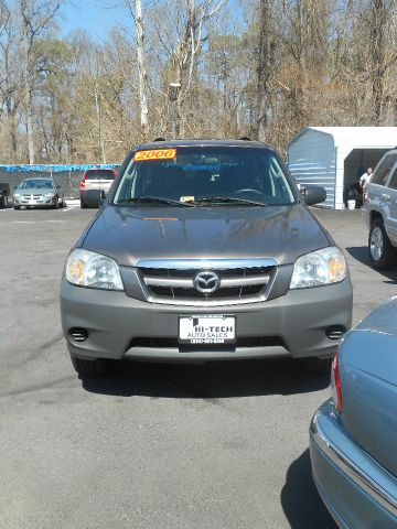2006 Mazda Tribute Technology Package PTG 4x4 SUV