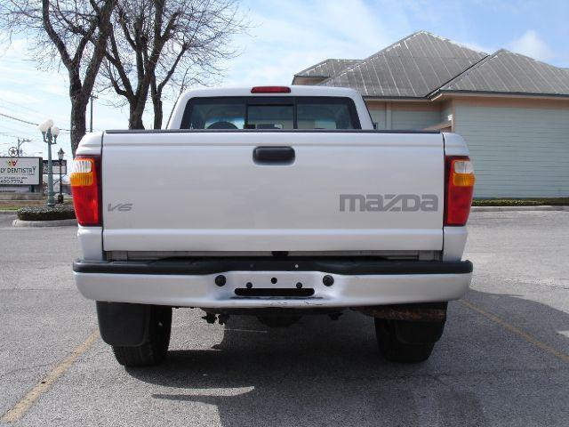 2003 Mazda Truck 4dr Sdn CXL Sedan