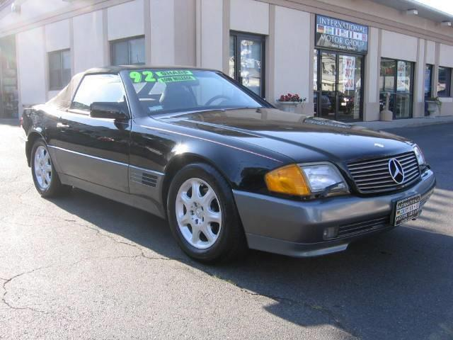 1992 Mercedes-Benz 300 LS Premium Ultimate
