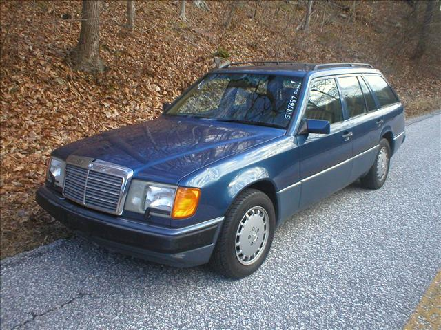 Used mercedes benz 300 300te 4matic 1992 details buy used for 1992 mercedes benz 300